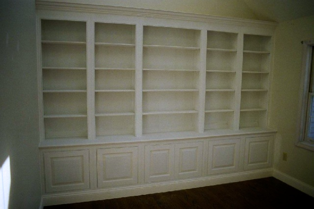 Basic Book Case