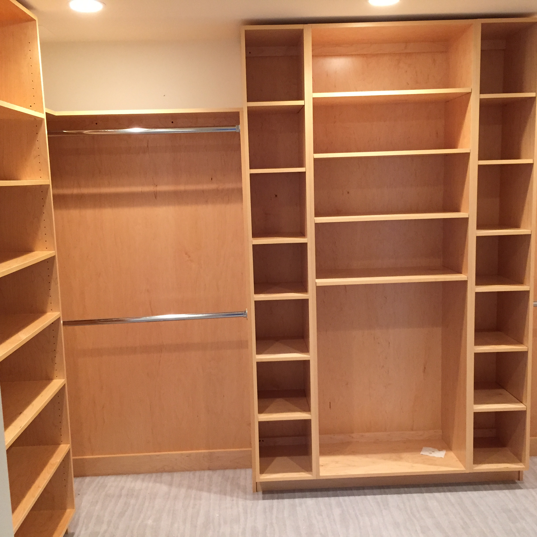 Closet Walterswoodworking Com