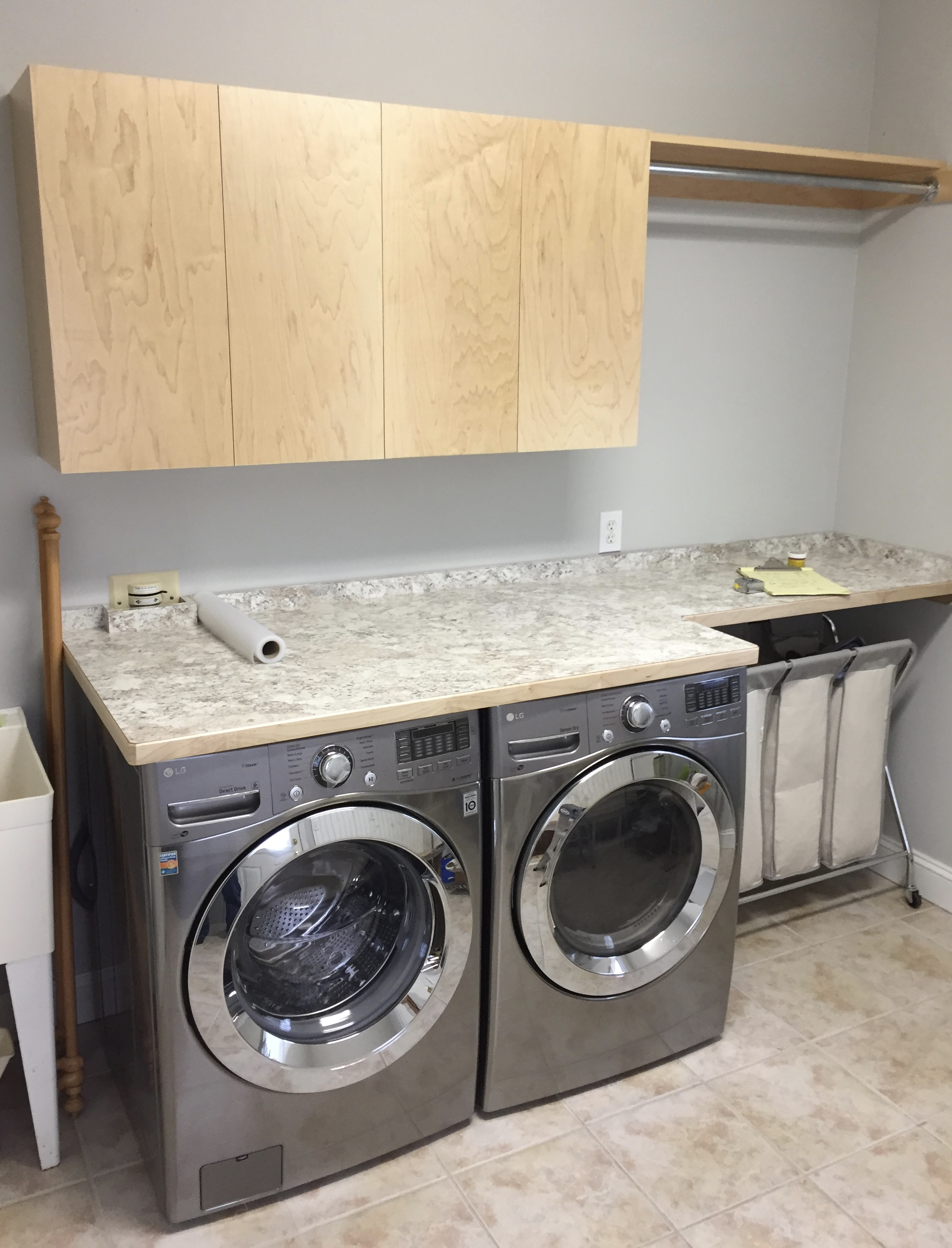 Laundry Room Solutions